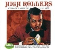V/A - High Rollers - Vintage Gambling Son
