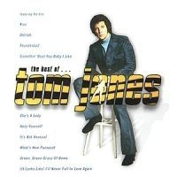 Tom Jones - Best Of