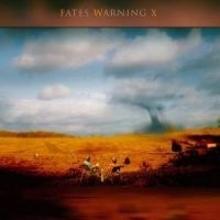 Fates Warning - Fwx - Limited
