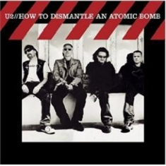 U2 - How To Dismantle An