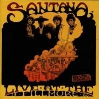 Santana - Live At The Fillmore