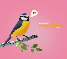 Blandade Artister - Sound Of Young Sweden Vol.4
