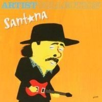 Santana - Artist Collection-Sa