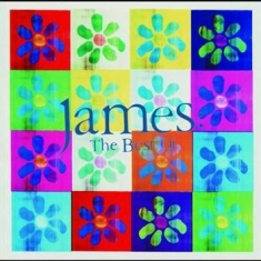 James - Greatest Hits
