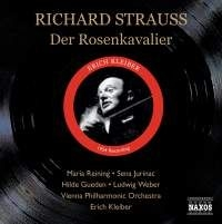 Strauss, Richard - Der Rosenkavalier