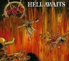 Slayer - Hell Awaits -Digi/Remast-