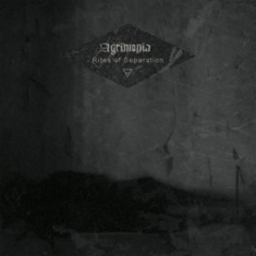 Agrimonia - Rites Of Seperation