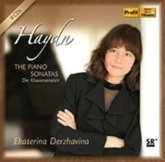 Haydn - The Piano Sonatas