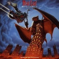Meat Loaf - Bat Out Of Hell Ii