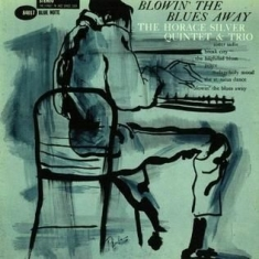 Horace Silver - Blowin The Blues