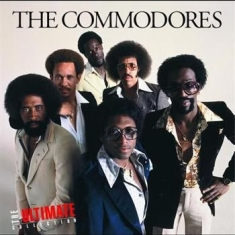 Commodores - Ultimate Collection