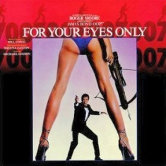 Original Soundtrack - For Your Eyes Only