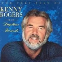 Rogers Kenny - Daytime Friends/Best