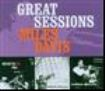 DAVIS MILES - Great Sessions