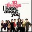 Original Soundtrack - 10 Things I Hate Abo