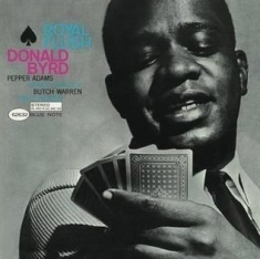 Byrd Donald - Royal Flush