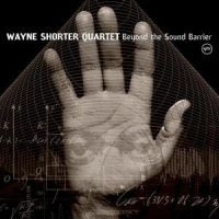 Shorter Wayne - Beyond The Sound Barrier