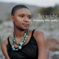 Wright Lizz - Dreaming Wide Awake
