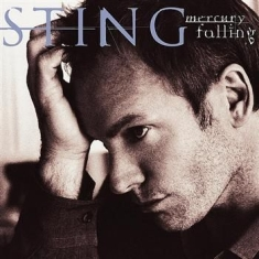 Sting - Mercury Falling - Re