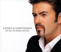 George Michael - Ladies And Gentlemen i gruppen CD / Pop hos Bengans Skivbutik AB (583231)