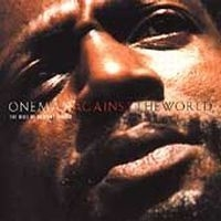 Gregory Isaacs - One Man Against The World - Best Of