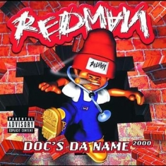 Redman - Doc's The Name