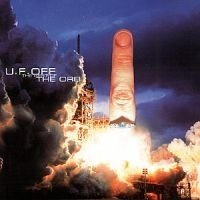 Orb - U F Off - Best Of