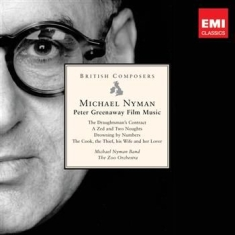 Michael Nyman - British Composer: Michael Nyman Fil