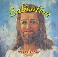 Allen Terry - Salivation