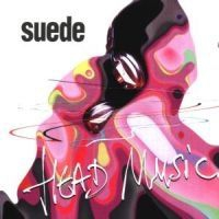 Suede - Headmusic
