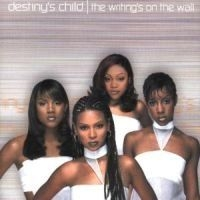 Destiny's Child - Writing Is On The Wa