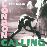 Clash The - London Calling -Annivers-
