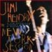 Jimi Hendrix - The New York Session