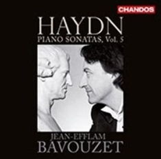 Haydn - Piano Sonatas Vol 5