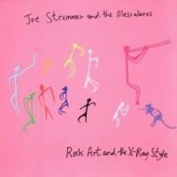 Strummer Joe - Rock Art And The X-Ray Style
