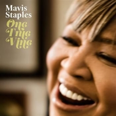 Mavis Staples - One True Vine
