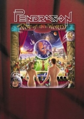 Pendragon - Not Of This World i gruppen CD / Pop hos Bengans Skivbutik AB (588122)