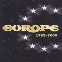 Europe - Best Of: 1982-2000