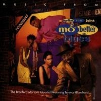 Filmmusik - Mo'better Blues