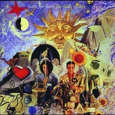 Tears For Fears - Seeds Of Love - Re-M