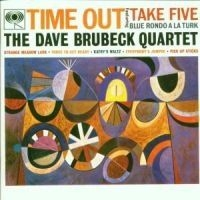 Brubeck Dave - Time Out! /R