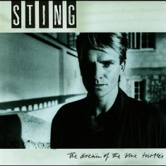 Sting - Dream Of The Blue...