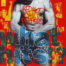 Red Hot Chili Peppers - What Hits/Best Of