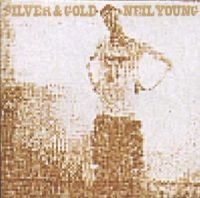 Neil Young - Silver & Gold i gruppen Minishops / Neil Young hos Bengans Skivbutik AB (589499)