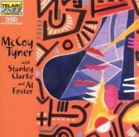 McCoy Tyner - With Stan Clarke & Al Foster