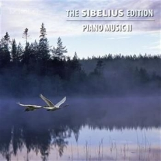 Sibelius - Edition Vol 10, Piano Music Vol 2
