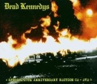 Dead Kennedys - Fresh Fruit For Rotting...(Cd+Dvd)