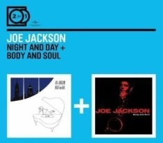 Joe Jackson - 2For1 Night & Day/Body & Soul