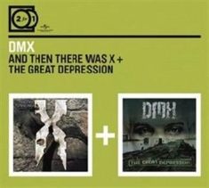 Dmx - 2For1 And Then.../Great Depression