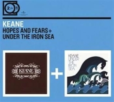 Keane - 2For1 Hopes & Fears/Under The...
